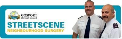 Streetscene surgery